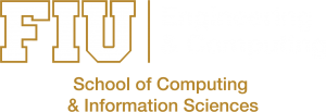 Logo of FIU CIS
